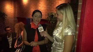 Интервью популярной актрисы Любови   Тихомировой   -