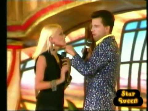 Heather Parisi & Marco Columbro (bellezze al bagno) - YouTube