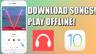 Download How to Download Songs in iPhone for free//how to download free songs in iphone 5s