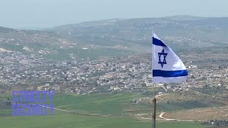 West Bank Territorial Complexity Explained