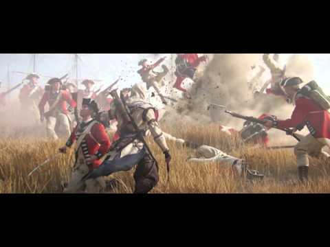 Assassin's Creed 3 – Trailer Ufficiale dell'E3 [IT]