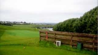 Ireland - Wicklow Golf Club