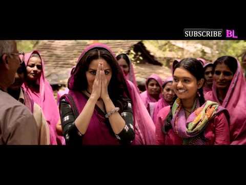 Gulaab Gang movie review: Juhi Chawla's villainous avatar overpowers Madhuri Dixit Nene's act!