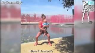 Спорт мотивация для молодых мам