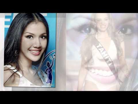 miss universe 2013 hot pick - Puerto Rico , Bolivia ,France,Thailand , Venezuela.