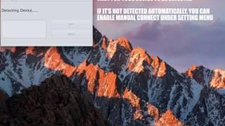 How to Root Maxwest Orbit 4600