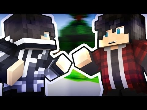 Download Aphmau   Zane's Rival!?! - MyStreet Lover's Lane [S3 Ep.9 Minecraft Roleplay]