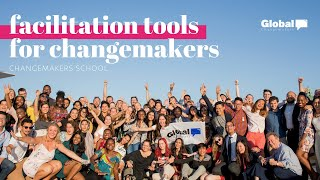 Download Mp3 Facilitation Tools For Changemakers    Trailer 2019