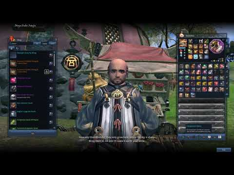 Blade And Soul  - ( Ebon Realm Chest + 150 Ebon Bloom )