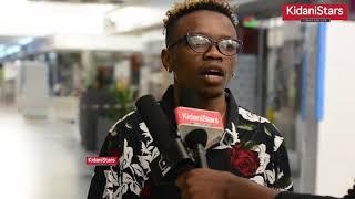 MARIOO:Siko Kwenye Mahusiano,Kutoa Album Bado Sana
