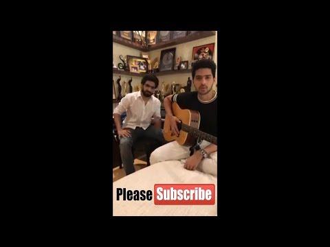 Le Ja Mujhe Sath Tere ( Tere Mere)song  By Armaan Malik And Amaal Malik