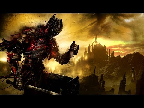 Dark Souls 3:  The Pyro Life Continues