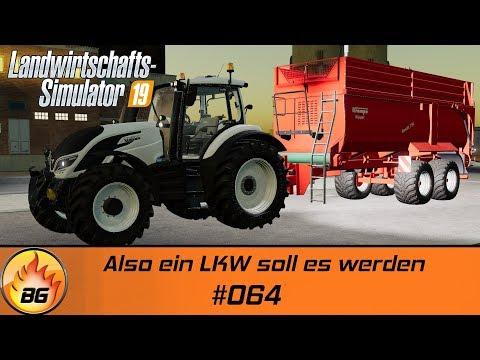 LS19 - Felsbrunn #064 | Also ein LKW soll es werden | FS19 | Let's Play [HD]