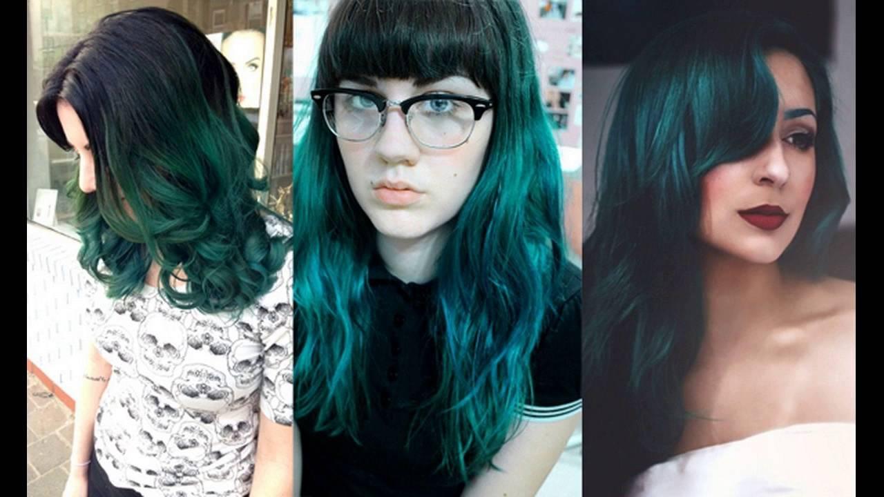 Best Hair Dye For Men
