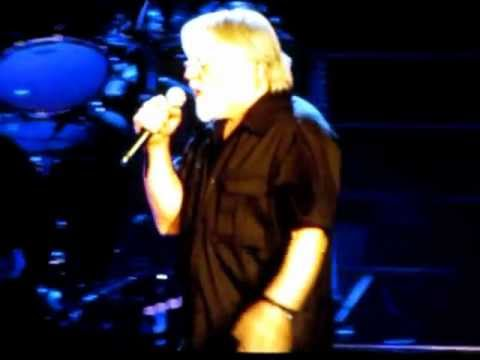 Tryin To Live My Life Without You Bob Seger Live 2013 St Paul Mn