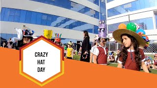 Crazy Hat Day 2018| Next Generation School