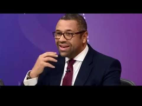 Question Time Live From Brighton  14/11/2019
