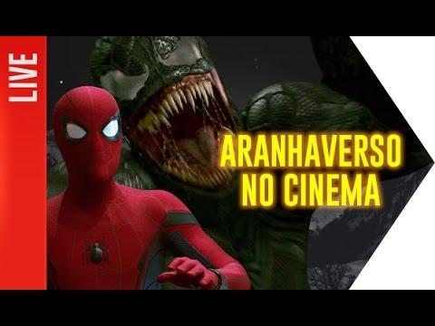 Homem-Aranha PRECISA de um universo no cinema? | OmeleTV AO VIVO
