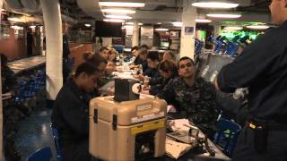 United States Navy (Organization) U.S. Navy - The Making of a Chief