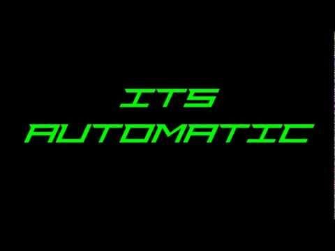 Nicki Minaj- Automatic- Lyric Video