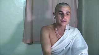 Como vedanta funciona - Satsanga Online 08 09 13 por Jonas Masetti