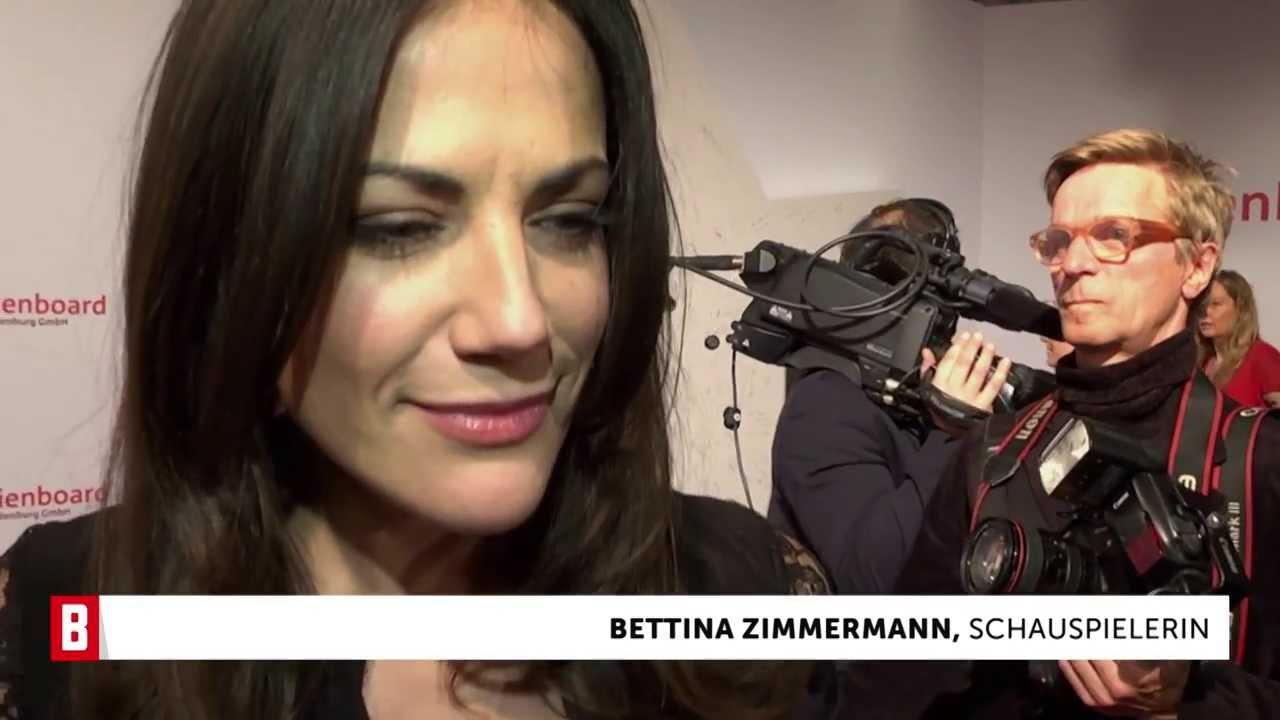BUNTE TV - Bettina Zimmermann und Kai Wiesinger verliebt
