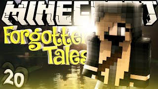 A Thief's Ways | Forgotten Tales | S1 : EP20 (Minecraft Roleplay)