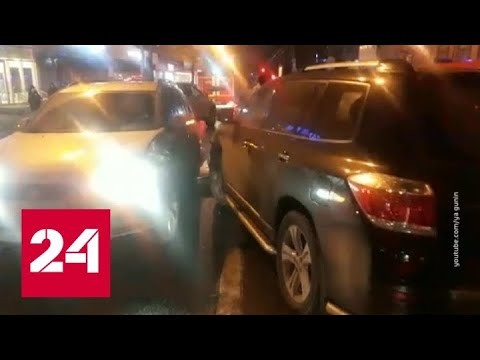 По факту ДТП в Нижнем Новгороде возбуждено уголовное дело - Россия 24