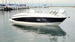 Elektomos Yacht - Hajó - Amivel a Balatonon is járhatsz