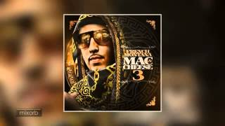 FRENCH MONTANA - SANCTUARY | MAC AND CHEESE 3