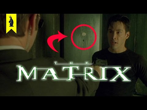 The Hidden Meaning in The Matrix – Earthling Cinema