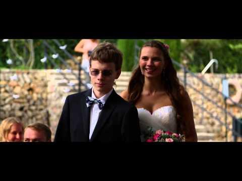 Alex & Elena wedding day