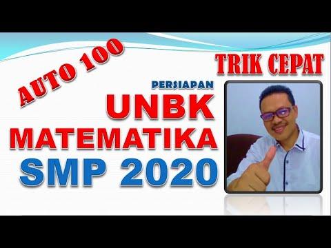 pembahasan-soal-un-unbk-matematika-smp/mts-tahun-2019