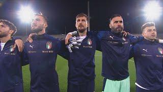 Highlights: Italia-Moldova 6-0 (7 ottobre 2020)