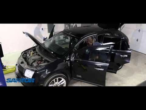 TSCM Car Debugging Sweep Services By Santor