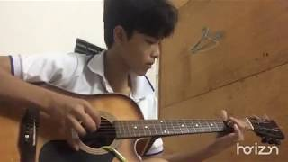 (Sungha Jung) Gravity | Guitar Cover | Finger Style