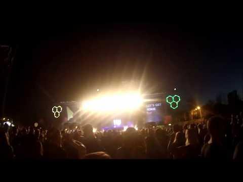 AIR Festival 2017 - Day 2 w/ Timmy Trumpet, MAKJ, Madison Mars, Jayden Jaxx and more