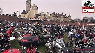 XI Motocyklowy Zlot Gwiaździsty - Częstochowa - Jasna Góra 13.04.2014