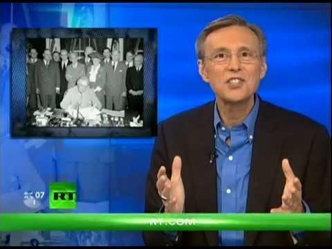 Full Show 8/29/12: Romney: The Missing Man at the Convention