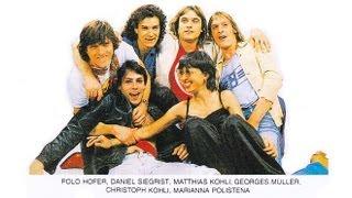 Polo`s Schmetterding Im Bärner Oberland 1985