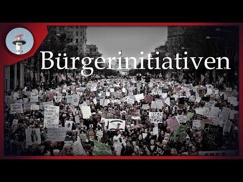 0 - Die Sache mit den Bürgerinitiativen