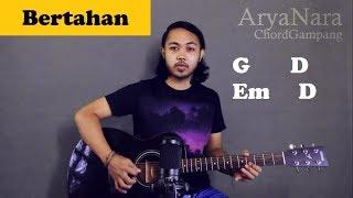 Chord Gang by Arya Nara Untuk Pemula