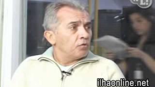 Nelsinho Batista Fala Sobre Paulo Baier