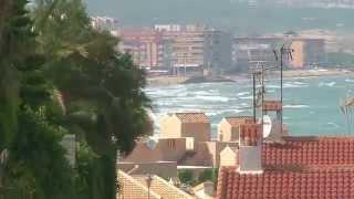 Развлечения, экскурсии и достопримечательности Торревьехи(, 2013-03-28T21:40:49.000Z)