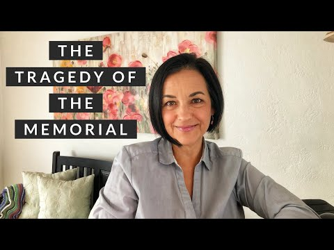 The Tragedy Of The Memorial #jworg, #jehovahswitnesses, #nissan14, #governingbody