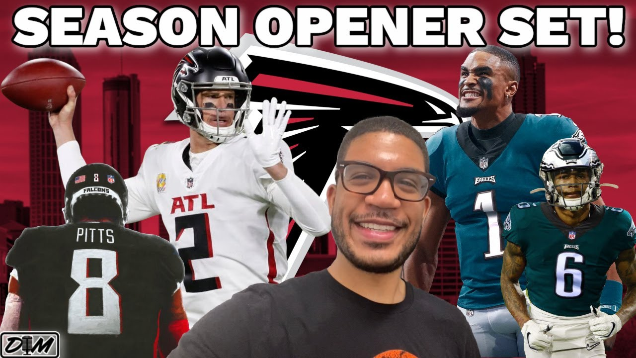 Falcons Explained: The NFL Schedule