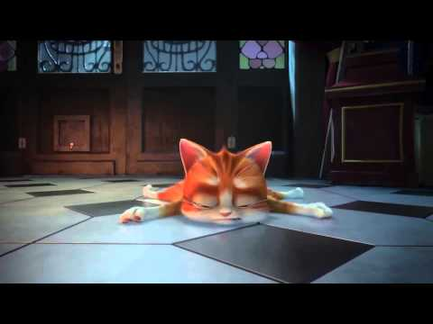 THE HOUSE OF MAGIC (TV SPOT Trailer-2014-HD)