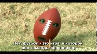 Надоедливый Апельсин 6 эпизод Озвучка  MiST