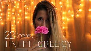 Shohanna - 22 (Cover TIni ft. Greeicy)