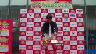仙台お笑いコンテスト2013 予選4 9月15日(日) 14:30~ ハピナ名掛丁商...